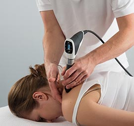 Shockwave Therapy North Vancouver